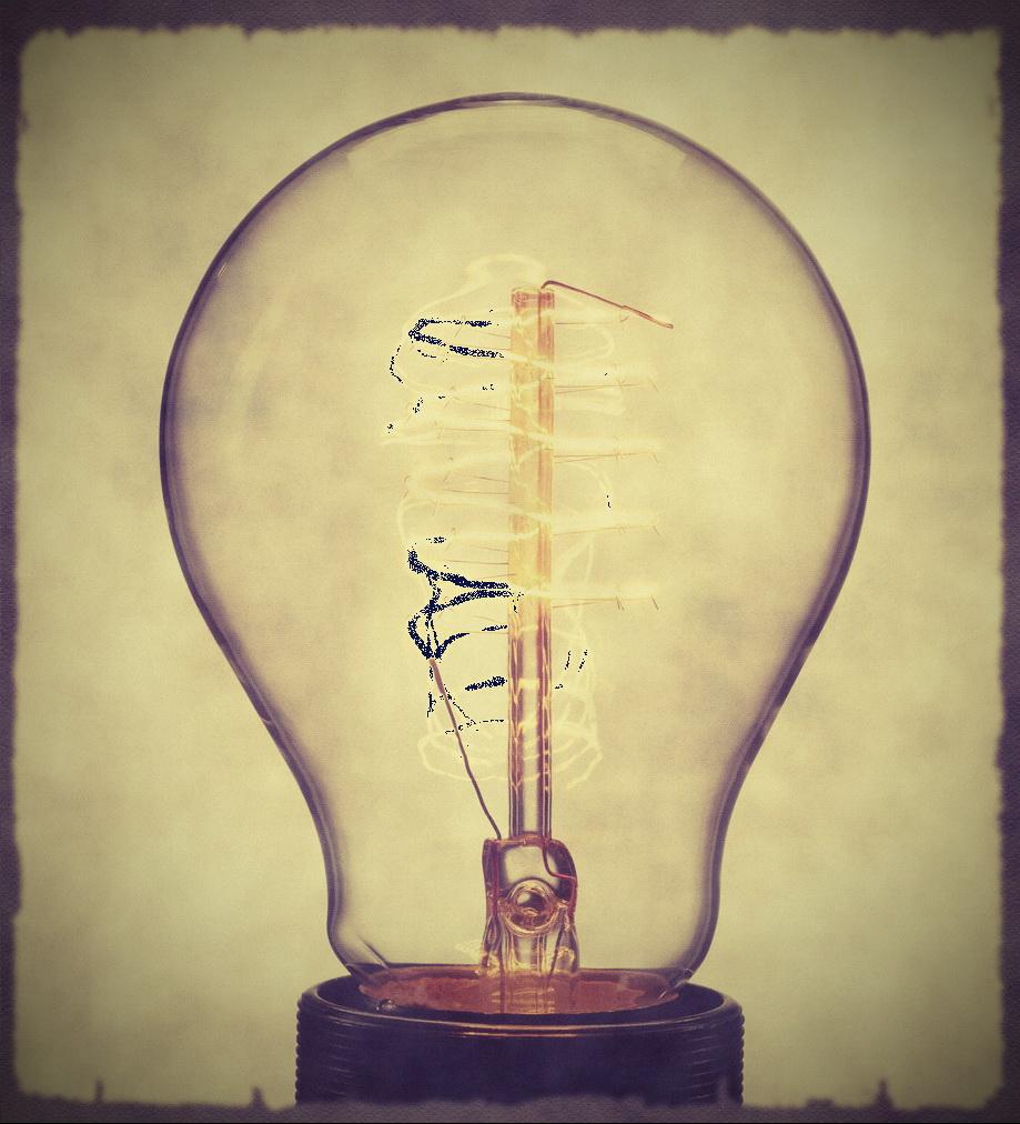 Edison.60W.Kohlefadenlampe.klassisch1