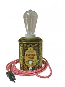 Dosenlampe