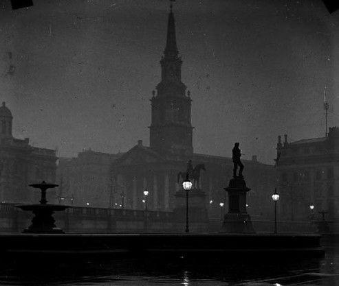 Aufnahme 1870 London