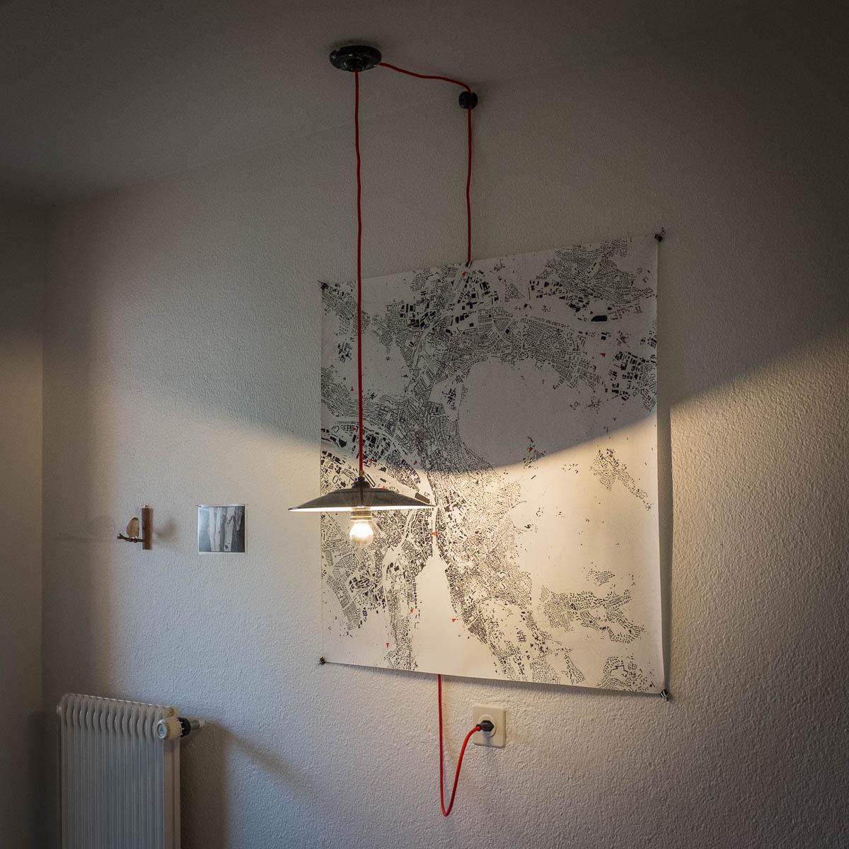 DYI-Idee: Urbane Küche