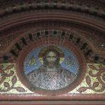 Emaille als Grundlage für traditionelle Mosaike