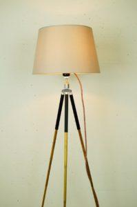 Stativlampe