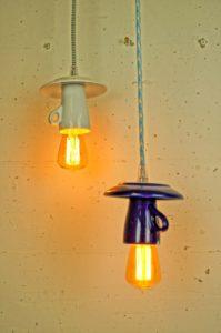 DIY-Tassenlampen