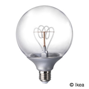 Ikea Nittio LED