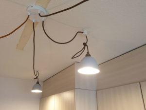 Accende setzt Lichtakzente in der Küche